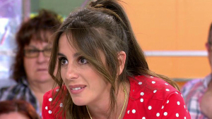 Anabel Pantoja fue la gran ausente en la boda de su padre