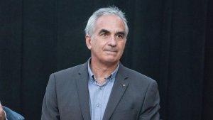Àngel Xifré, Director dels Serveis Territorials d'Agricultura, Ramaderia, Pesca i Alimentació al Camp de Tarragona