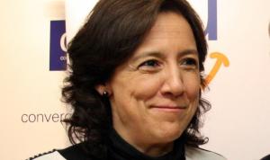 Anna Erra, alcaldessa de Vic, ara serà diputada de JxCAT