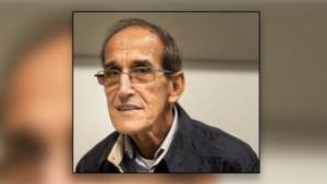 Antonio César Fernández Fernández, misionero de los salesianos asesinado en Burkina Faso