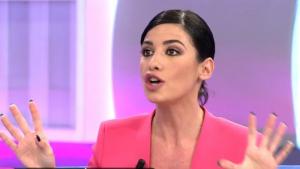 Ares Teixidó en 'El programa de Ana Rosa'