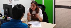 Aspercamp dona servei a persones amb la síndrome d'Asperger del Camp de Tarragona.