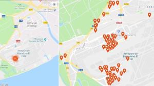 Atacs wifi Aeroport del Prat Barcelona Zimperium