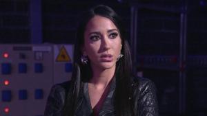 Aurah pide perdón tras ser expulsada del plató 'GH VIP'