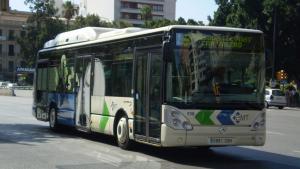 autobus baleares EMT palma mallorca
