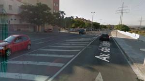 Avinguda del Vallès