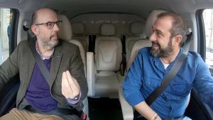 Basté estrena nou programa a TV3 sobre teconologia