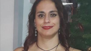 Beatriz va desaparèixer el passat 20 de gener a la ciutat de Terrassa