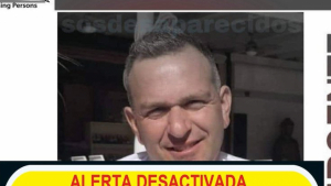 Benigno Alejandro Rodríguez, de 41 años, había desaparecido el 15 de febrero en Tacoronte