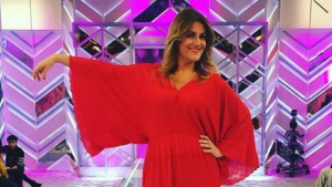 Carlota Corredera hace unos meses en 'Cámbiame'