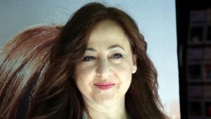 Carmen Machi arriba al Teatre Joventut amb l'obra 'La autora de Las Meninas'.