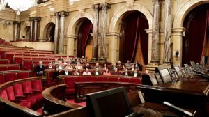 Ciutadans al Parlament