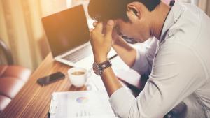 Claves para afrontar el estrés laboral y sus síntomas físicos y psicológicos