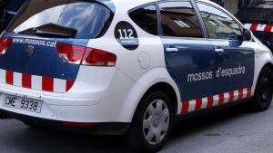 cotxe mossos