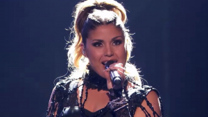 Cristina Ramos queda entre los 5 primeos en 'Americans's Got Talent: The Champions'