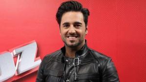 David Bustamante es asesor de Luis Fonsi en 'La Voz'