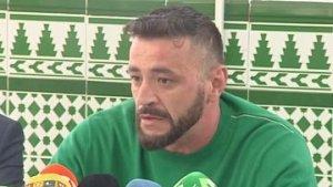 David Serrano, tío de Julen