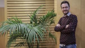 Després de quatre anys com a regidor, ara Pere Segura serà candidat a l'alcaldia de Vila-seca pel PDECat.