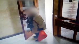 Detenen un lladre per atracar una dona de 97 anys a Girona