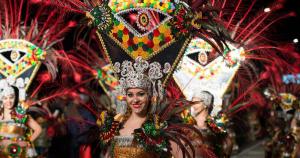 El Carnaval de Tarragona és un imprescindible del territori.