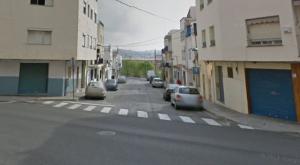 El carrer Segarra de Torreforta