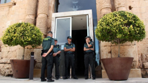 El cas Torredembarra va esclatar el 26 de juny de 2014.