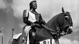 El Cid Campeador, protagonista de la nueva serie de Amazon