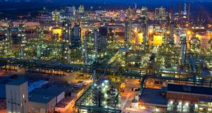 El complex industrial de Tarragona redueix les emissions de CO2