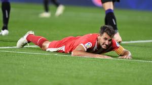 El Girona no suma els tres punts des del 25 de novembre, quan va assaltar el RCDE Stadium (1-3).