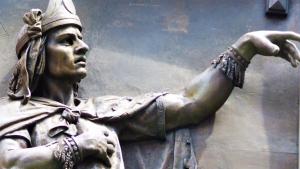 El legado cultural del rey poeta Nezahualcóyotl.