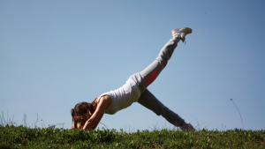 El método Pilates fue desarrollado por Joseph Pilates durante la Primera Guerra Mundial.