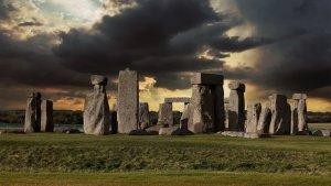 El monumento de Stonehenge, uno de los grandes misterios de la historia.
