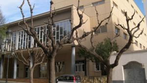 El Museu de Valls es troba ubicat al passeig dels Caputxins.