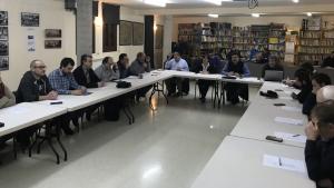 El passat dilluns, el Consell d'Alcaldes de la comarca va validar el Pla Estratègic de Desenvolupament de la Conca de Barberà 2018-2025.