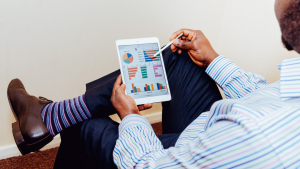 El perfil del adicto al trabajo es variado pero se asocia en especial a determinadas profesiones.