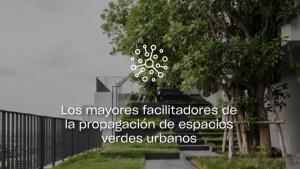 El projecte Espora vol promocionar els espais verds urbans