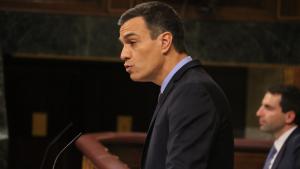 El PSOE sortiria vencedor en unes eleccions a nivell estatal