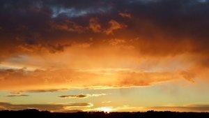 El sol dominarà en general aquest dimarts amb més intervals de núvols al nord