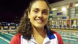 Elia Montoya, del CN Terrassa