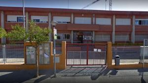 Els fets han passat davant de l'escola Jacint Verdaguer de Slis, a la Selva