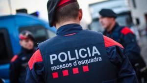 Els Mossos han comprovat que la dona morta presentava signes de violència
