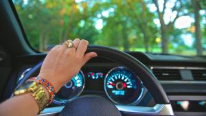 Enfermedades que afectan a la conducción