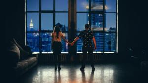 ¿Es posible amar a distancia? Ofrecemos algunas respuestas.
