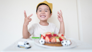 Estreñimiento infantil: cuestión de hábito