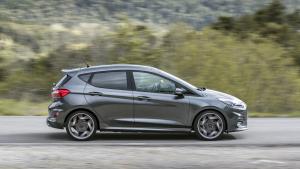 Ford Fiesta ST: Distinció passional