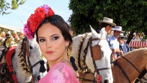 Gloria Camila en una imagen de archivo