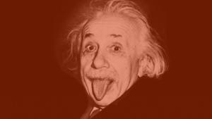 Grandes frases del célebre científico Albert Einstein.