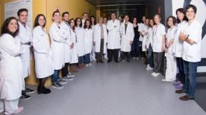Grup de Patologia Oncològica de l'IRBLleida