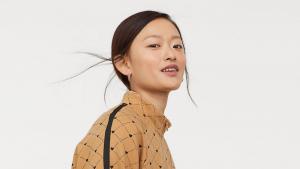 H&M ha sacado su propia versión del chándal de Gucci