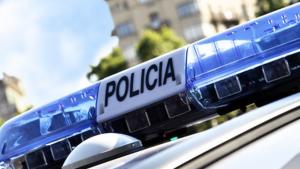 Imagen de archivo de la Policía Local de Lugo